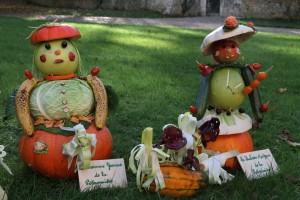 Artistes du jardin